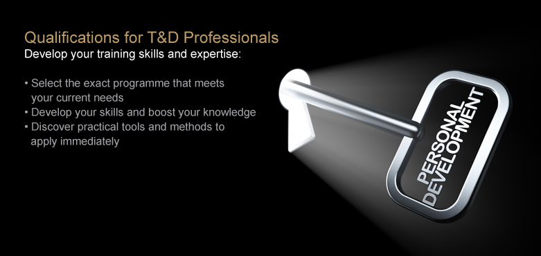 T&D Qualifications