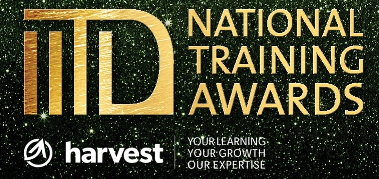 National Training Awards 2018